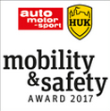 Mobility & Safety Award 2017